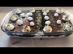 Γλυκό ψυγείου Νηστισιμο σαν προφιτερολ!!! - YouTube Acai Bowl, Breakfast, Youtube, Food, Acai Berry Bowl, Morning Coffee, Essen, Meals, Youtubers