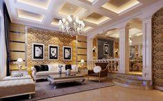 5 pieces Arabic decor blends modern heritage in spirit . Buy it in your home Home Decor Bedroom, Living Room Decor, Living Rooms, Long Week-end, Hair Design, Plafond Design, Decor Scandinavian, Interior Decorating, Interior Design