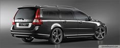 While Volvo US Kills V70, Volvo Switzerland Teams With Heico Sportiv on a Cool One