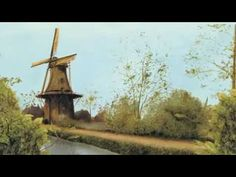 de molenmuis Holland, School, Youtube, Painting, The Nederlands, Painting Art, Schools, The Netherlands, Paint