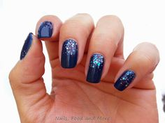 Nails, Food and More: Style Cartel mit Glitzi [Blue Friday]
