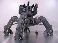 Image result for lego mech joints