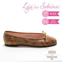 A combinar com os tons de outono, as sabrinas Jibóia são o complemento ideal para um guarda roupa preparado para a nova estação.  http://www.lojadassabrinas.com/product/jiboia