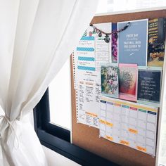 happyhealthymin: ✅ vision / motivation board :... - The Organised Student