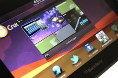 Dear #Android Devs, are you working on #BlackBerry #Playbook versions yet? #app #development