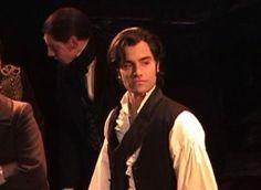 Ramin Karimloo as Enjolras in Les Miserables