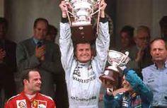 David Coulthard, Monaco GP 2000 David Coulthard, Monaco Grand Prix, Mclaren F1, F1 Drivers, Sports Stars, Indy Cars, Car And Driver, Formula One, Storyboard