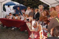 RedHeadDays Breda | 4 - 6 september 2015 redhead Days 2008