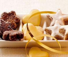 Cœurs au beurre | Betty Bossi