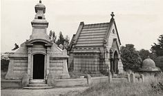 Old Laurel Hill Cemetery, located around Geary, California, Parker, and Presidio, San Francisco, CA before remains were moved to Colma in 1937.