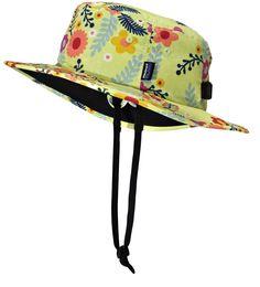 Patagonia Female Trim Brim Hat - Girls'