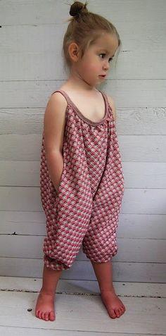 Gorgeous little sunsuit. #kids #designer #fashion