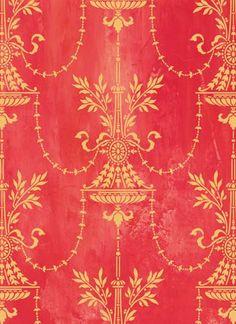 18th Century Vase Pa