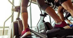 The elliptical might just be the most used — and misused — piece of equipment at your gym. While the amount of calories you burn in any given...