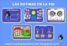 Teacher Resources, Classroom, App, Teaching, Education, Games, Motor, Bingo, Virtual Class