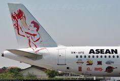 AirAsia (November 2, 2014) Airbus A320-214 / 9M-AFE