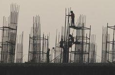 CNI registra queda menor na atividade da indústria da construção - http://po.st/Cy4l1O  #Economia - #Construção, #Empregos, #Indicadores