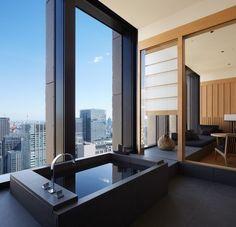 Luxury Suite, Aman Tokyo