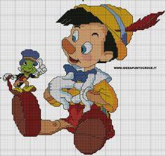 Cros Stitch *<3* Kids