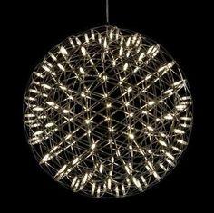 Wholesale Led Pendant Light - Buy AC110V/220-230V Moooi Raimond Suspens Pendant Lamps Spark Droplight, $280.0 | DHgate