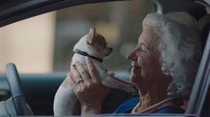 La nouvelle campagne Citroën s'inspire des français #communication