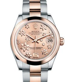Rolex Datejust Lady 31 Watch - Rolex Timeless Luxury Watches