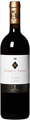 2011 Guado al Tasso Antinori 750 mL *** You can find out more details at the link of the image.
