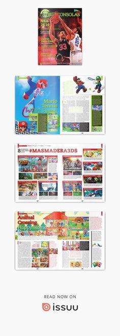 Megaconsolas nº 124  Revista especializada en videojuegos y consolas distribuida en El Corte Ingles