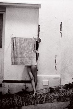 evesthetics: By Francesca Woodman