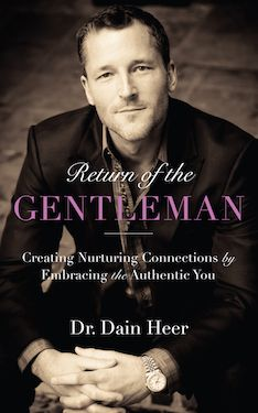 A true gentleman is not a role player, but rather a man who lives his truth Dain Heer shares the art of living authentically. Gentleman Rules, True Gentleman, Gentleman Style, Macho Alfa, Access Consciousness, Role Player, Ebooks Online, Free Ebooks, Weird Words