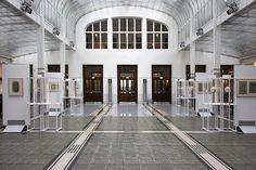 Otto Wagner - Post Office Savings Bank, Wien 1903-1912