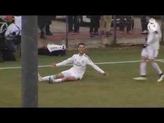 Ver 0-1: El Castilla suma un importante triunfo ante el Getafe B