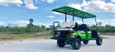 Electric Golf Cart For Sale