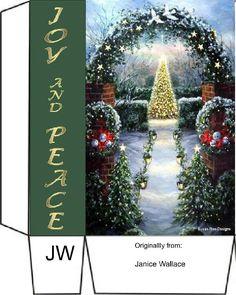 Christmas Bags, 1st Christmas, Christmas Templates, Christmas Printables, Printable Box, Paper Gift Bags, Christmas Villages, Easy Gifts, Sock Snowman