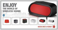 """ANDREA HARDWARE BLOG"" : SPEEDLINK lancia sei nuovi altoparlanti  Bluetooth..."