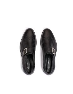 MAIDEN Men Leather Shoes by Lukács László Vienna Leather Men, Leather Shoes, Fall Winter, Autumn, Winter Collection, Vienna, Flats, Fashion, Leather