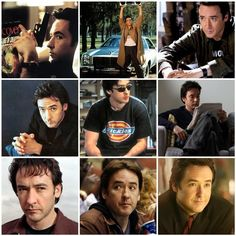 John #Cusack one of my favorite actors <3