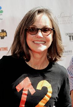 Sally Field...so full of life at every age