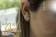 BRINCO SEMI JÓIA LAÇO FOLHEADO EM OURO 18K  FAÇA PARTE DO NOSSO GRUPO NO WHATSAPP: https://chat.whatsapp.com/5c5a6CxvIUMEI3bfym62uu  #BRINCODELACO #BRINCOS #FOLHEADOS18K #1ANOGARANTIA #COLARES #ANEIS #TORNOZELEIRAS #PULSEIRAS