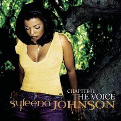 syleena johnson / Chapter 2-Voice