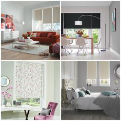 ACME Blinds is a family-owned company with a team of highly trained partners ready to help customers anywhere in Ireland. Ireland's largest blinds network with over 30 locations nationwide, we supply window blinds, shutters and awnings. Blinds For You, Blinds For Windows, Beautiful Blinds, Tilt And Turn Windows, Bold Colors, Colours, Roman Blinds, Roller Blinds