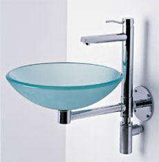 Zoli Bathroom Vanities zoli glass basin sink | bathroom basin | pinterest | glass basin