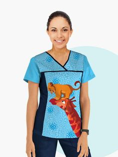 IMG-PRODUCT Phlebotomy, Caregiver, Dentistry, Scrubs, Dental, Suits, Sewing, Crochet, Mens Tops