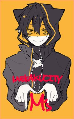 Kuroha (daze) | Kagerou Project