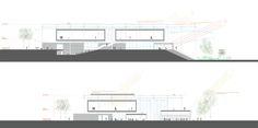 Gallery of New Bauhaus Museum / MenoMenoPiu Architects - 4