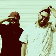 """OMGoodness!! This album is craaaazy amazing! #Misfits2  ---->Social Club Releases """"Misfits 2,"""" Details Andy Mineo Relationship"""