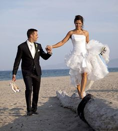 Having planned numerous successful weddings and honeymoons, let us create an unforgettable, unique experience for you!