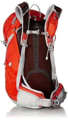 Osprey Talon 33 daypack. is our new goto pack for hiking.