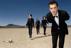 The Slow Downward Spiral of The Killers | Lyrically Addicted