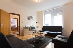 Maky Apartment 2 Sarajevo Featuring free WiFi, Maky Apartment 2 offers accommodation in Sarajevo. Latin bridge is 400 metres from the property.  All units feature a dining area and a seating area with a TV. There is also a kitchen, fitted with a dishwasher.